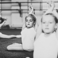 Мир танца :: Елена Деева