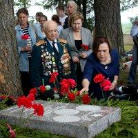 22 июня в День памяти и скорби :: Сергей Кочнев