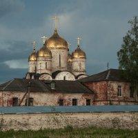 Лужецкий Феррапонтов монастырь в Можайске :: Alexander Petrukhin