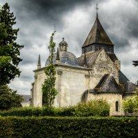 Azey-le-Rideau, France :: Valery