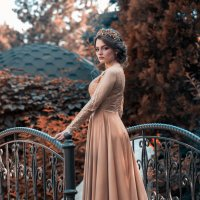 Арина ...Фэнтези... :: Vadim77755 Коркин