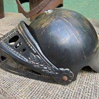 Шлем рыцаря :: Вера Щукина