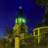 Ижевск - город в котором я живу :: Владимир Максимов
