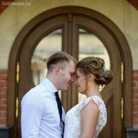 Елена и Андрей :: iviphoto Иванова