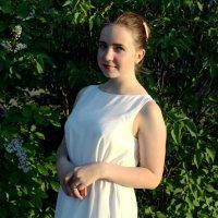 Выпускники) :: Ксения Малкова