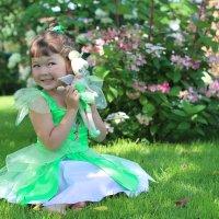 """""""Я и моя кукла"""" :: Diana Балобанова"""