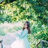 Солнце :: Катерина Губа