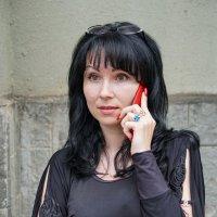 Деловая мадам :: Андрей Майоров