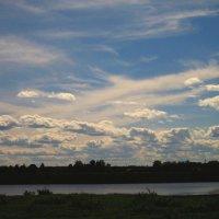 Парад облаков :: Павел Зюзин