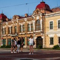 Девочки сдали экзамен :: Artem Zelenyuk