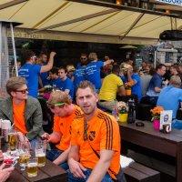 Суббота, Начало Чемпионата Европы по футболу :: Witalij Loewin