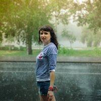 Ира :: Ольга Круковская