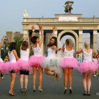 поймать взгляд невесты :: Олег Лукьянов