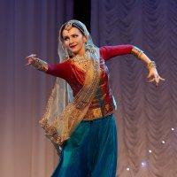 Краски Индии :: Евгений Красношапка