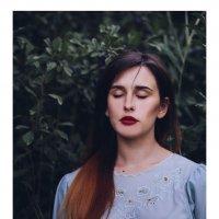 Дыхание :: Лоретта Санина