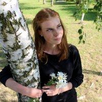 Владислава :: Екатерина Селедцова