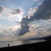 Черное море :: Андрей Батранин