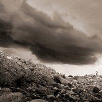 Перед бурей :: Иван Кривко