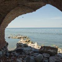 В старом форте :: Александр Степовой