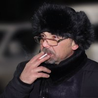 Викторович. :: Kassen Kussulbaev