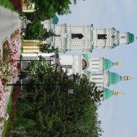 Успенский собор(Астрахань) :: Иной Иной
