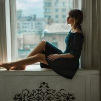 Катенька :: Анна Литвинова