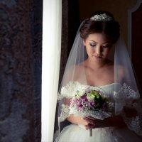 Сборы невесты :: Константин Гор