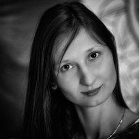 портретик :: Владимир Никитин