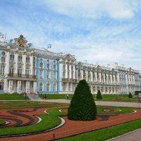 Екатерининский дворец :: Вера Щукина