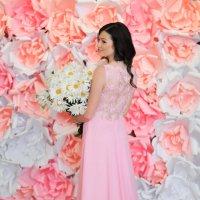 Много цветов не бывает!!!!! :: Алёна Васильева