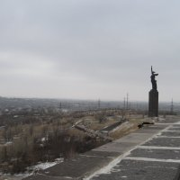 Мать Армения :: Volodya Grigoryan
