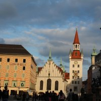 Мюнхен :: vadimka