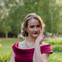 Юлия :: Dinara Nebaraeva