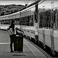 ......let's hit the road :: Александр Липецкий