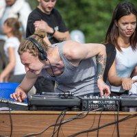 Танцорам музыку! :: Сергей Смоляков