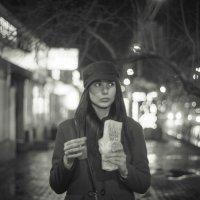Ночная шаурма :: Alexander Ivanov