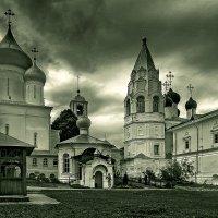 Никитский мужской монастырь. :: Алла ************