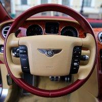 Bentley POV :: Алексей Торозеров