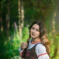 Карина :: Ярослава Бакуняева