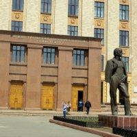 Студент :: Евгений Алябьев