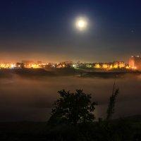 Туман :: Алена Сизова
