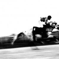 Красиво скорость :: Марина Влади-на