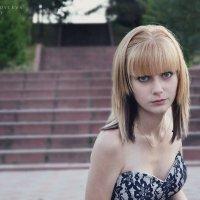 Татьяна :: Анастасия Яковлева