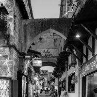 Старый город, о. Родос :: Андрей Володин