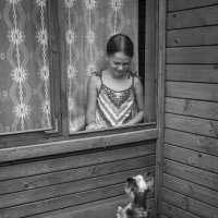 Выходи гулять! :: Elena Ignatova