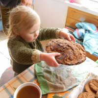 Вот это хлеб с медом, и я понимаю!!! :: Олег Романенко