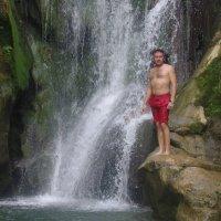 рай водопад :: İsmail Arda arda