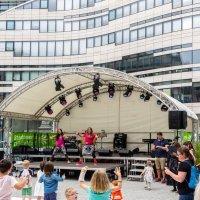 Фестиваль танцев Сальса :: Witalij Loewin