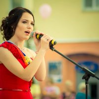 концерт :: Александр Байков