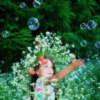 пузыри))) :: Юлия Коноваленко (Останина)